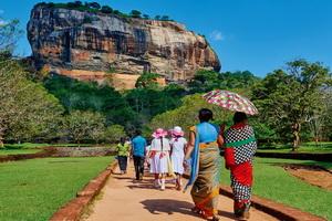 Circuit organisé en groupe - Sri Lanka - Ceylan Essentiel - Sri Lanka