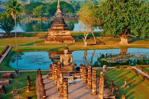 Circuit organisé en groupe - Thaïlande - Séduction Thaie