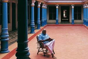 Circuit organisé en groupe - Inde - Une Inde du Sud Intimiste